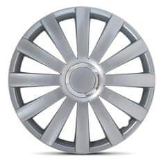 """AutoStyle naplatci Spyder Silver 17"""""""