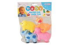 Unikatoy figure baby živali domače, 4 kosi (23200)