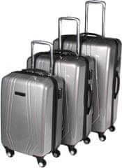 Leonardo Sada kufrů Trolley