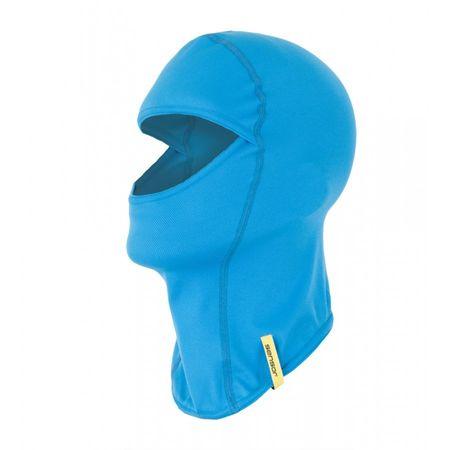 Sensor otroška podkapa Double Face, modra