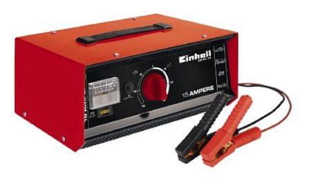 Einhell ładowarka akumulatorowa CC-BC 15