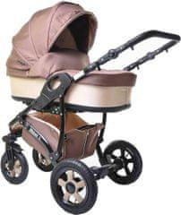 Sun Baby Wózek wielofunkcyjny Ibiza 2w1