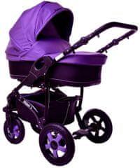 Sun Baby Kombinovaný kočárek 2v1 Ibiza