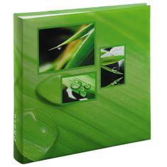 Hama foto album Singo, 30x30 cm, 100 stranica, zeleni