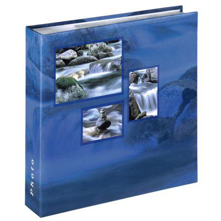 Hama foto album Singo, 22x22 cm, 100 strani, moder