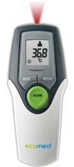 Medisana termometr Ecomed 23400