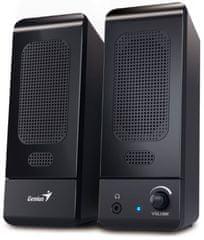 Genius SP-U120 (31731057100) černá - použité