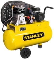 Stanley kompresor olejowy z pompą pasową B 251/10/50