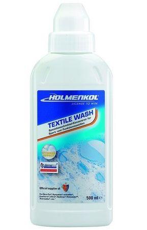 Holmenkol zaščitno pralno sredstvo za tekstil - Textilewash, 500 ml