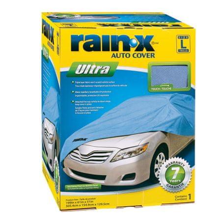 Rain-X pregrinjalo za avto Ultra XL