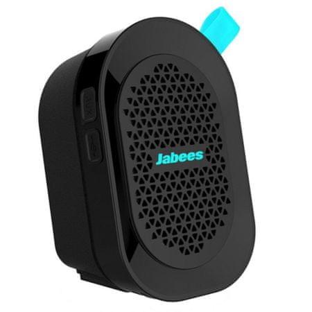 Jabees prenosni zvočnik betaBOX MINI Bluetooth črna/modra