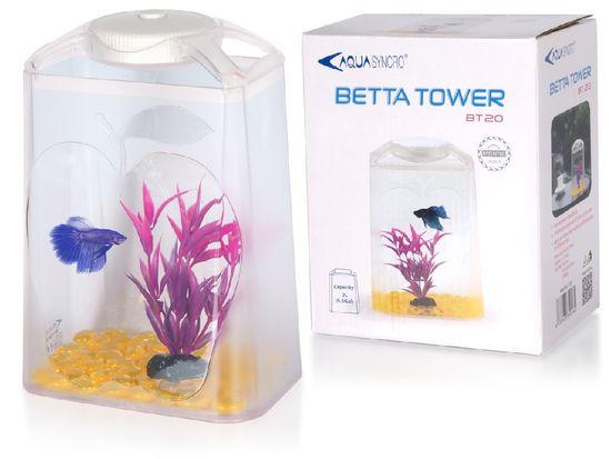 Hailea Betta Tower BT20 2 l