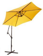MAKERS nadomestno platno za senčnik Miami, 2,7 m, oranžno