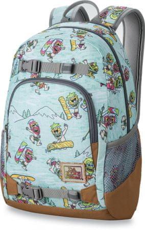 buty na codzień najlepiej tanio oszczędzać Dakine sportowy plecak dziecięcy Grom 13L Pray4Snow