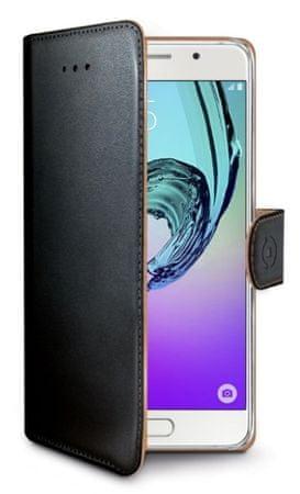 CELLY Samsung Galaxy A5 2016 Telefontok, Fekete