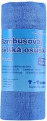 T-tomi Bambusowy ręcznik dziecięcy