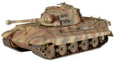 REVELL model czołgu Tiger II Ausf. B (1:72)