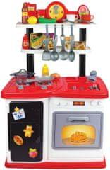 Teddies Elektronická kuchynka