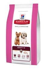 Hill's hrana za odrasle pse majhnih in miniaturnih pasem, 1,5 kg