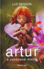Besson Luc: Artur a zakázané mesto