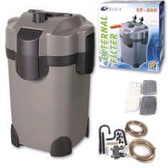 Resun Externý filter EF-800, 18W, 800 l/h