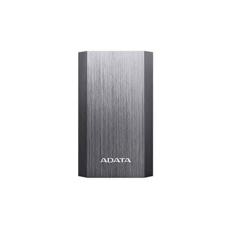 A-Data powerbank Titanium, 10050 mAh