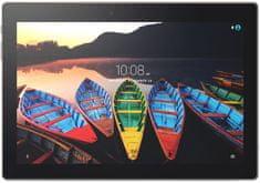 Lenovo Tab 3 10 Business, 2 GB / 32 GB, černý (ZA0X0017CZ)