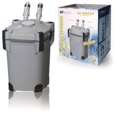 Resun Externý filter EF-2800U s UV lampou, 60W, 2800 l/h