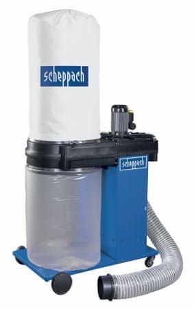 Scheppach Ipari porszívó HD 15