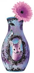Ravensburger Váza Zvířecí motiv 3D 216 dílků