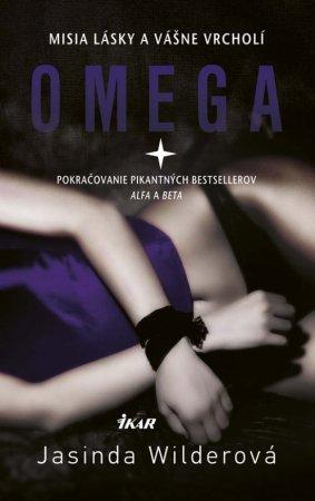 Wilderová Jasinda: Omega