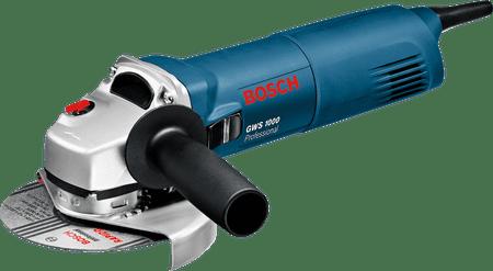 BOSCH Professional úhlová bruska GWS 1000 Professional 601828800