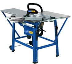 Scheppach TS 310 Asztali körfűrész, 380 V