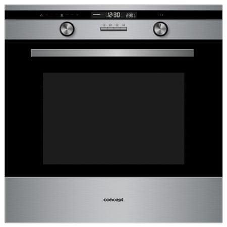 CONCEPT ETV7460 Beépíthető sütő