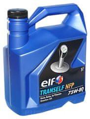 Elf ulje Tranself NFP 75W80, 5 l