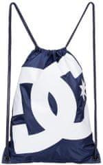 DC športna vrečka Simpski M Grabbag Varsity Blue