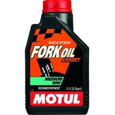 Motul hidravlična tekočina Fork Oil Expert 10W, 1 l