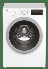 Beko pralno-sušilni stroj HTV8733XS0