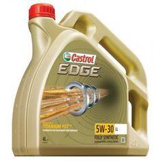 Castrol ulje Edge LL Titanium 5W30, 4 l