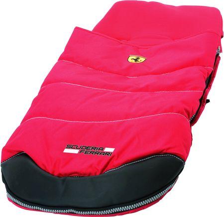 Ferrari zimska vreča