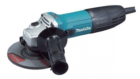 Makita GA5030R Úhlová bruska 125mm, 720W