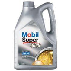 Mobil ulje Super 3000 X1 FE Special 5W30, 5 l