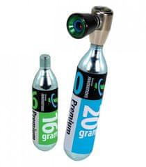 GENUINEINNOVATIONS sprožilec Air Chuck s CO2 16 in 20 g