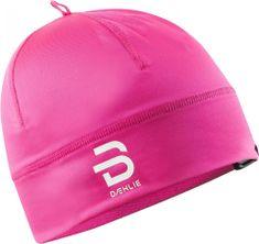 Bjorn Daehlie kapa Hat Polyknit, roza
