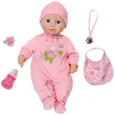 Baby Annabell djevojčica, 43 cm