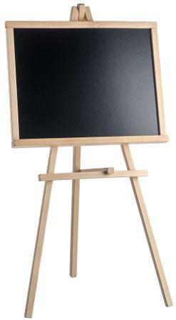 Teddies Tábla állvánnyal, 88×46 cm