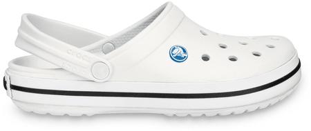 Crocs Crocband White 42-43 (M9W11)