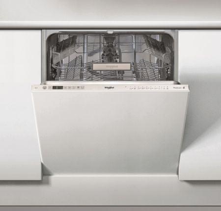 Whirlpool zmywarka do zabudowy WIO 3T321 P