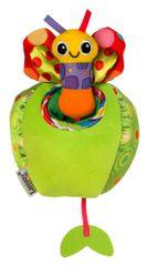 Lamaze Kúzelné jablko s hryzátkom