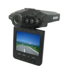 Pama autokamera PNGD1 - 2,5 inch LCD, HD DVR